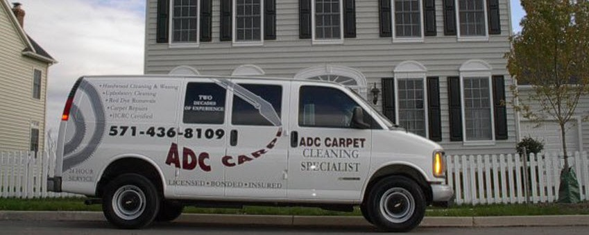 Adc Carpet Cleaning Licensed Residential Amp Commercial