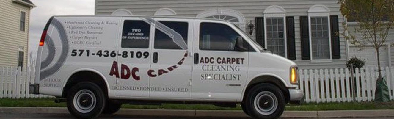 ADC Carpet Cleaning Specialists